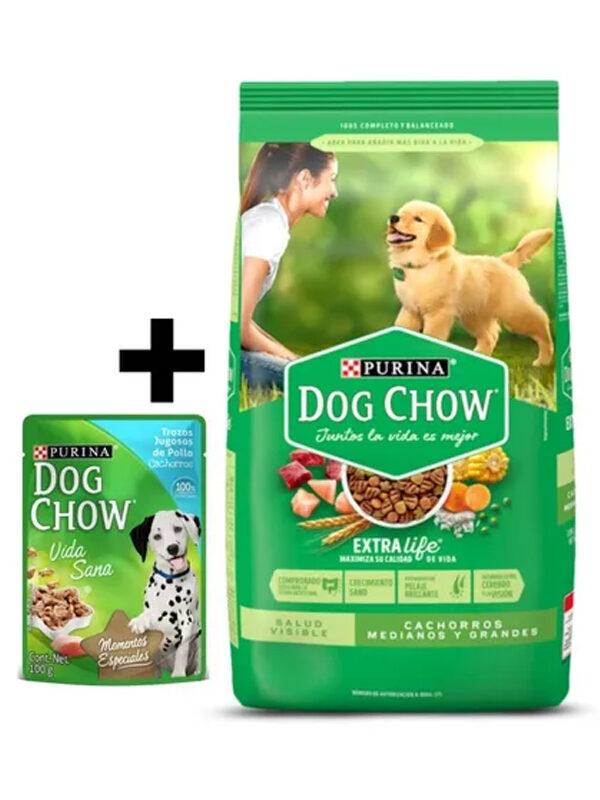 dowchow_mediano_snack